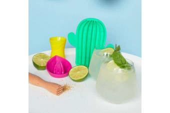 Sunnylife Bright & Fun Mojito Cocktail Set