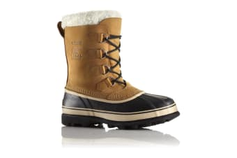 Sorel Mens Caribou Boots - Buff