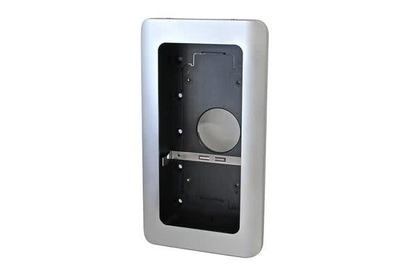 Grandstream GDS3710 Video Door System In-wall Mounting Kit Hardware