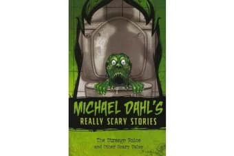 The Strange Voice - and Other Scary Tales
