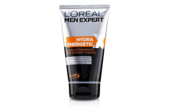 L'Oreal Men Expert Hydra Energetic X Daily Purifying Wash 150ml