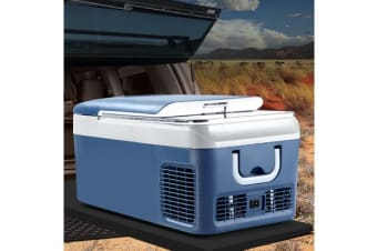 18L Anti-shock Portable Fridge Freezer