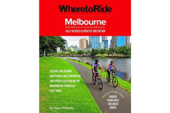 Where to Ride: Melbourne - Best Riding in and Around Melbourne