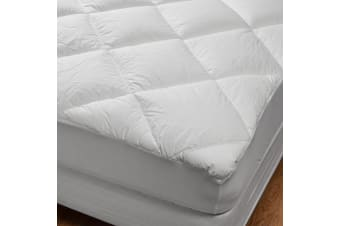 Canningvale Luxury Mattress Topper - Queen