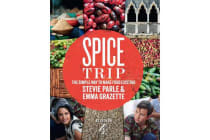 Spice Trip - The Simple Way to Make Food Exciting