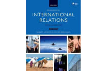 Introduction to International Relations - Theories and Approaches