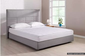 Ovela Fitted Cotton Mattress Protector