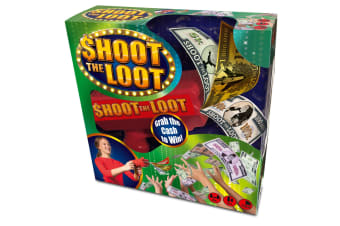 Shoot the Loot