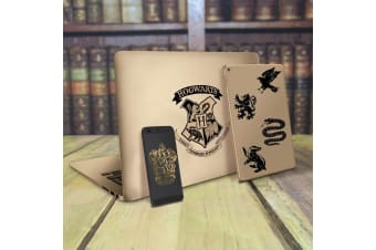 Harry Potter Hogwarts Gadget Decals for Phone Laptop Tablet