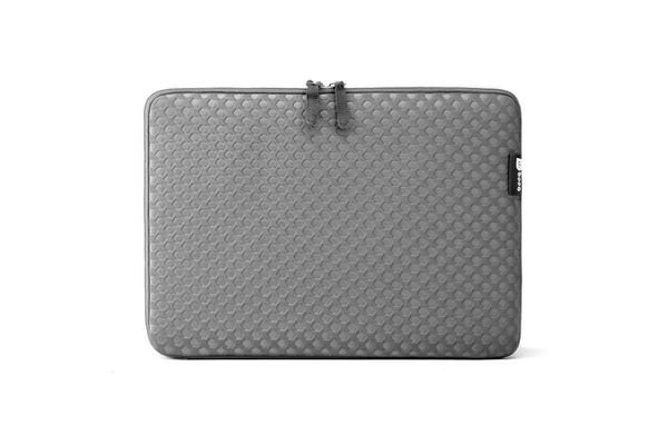"""Booq Notebook Case - Taipan Spacesuit 15"""" - Grey"""