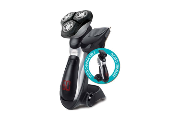 Remington Hyperflex Shave & Trim Cordless Shaver (XR1390AU)