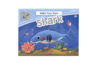 Make Your Own Shark