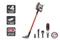 Kogan 22V Premium Long Life Stick Vacuum & Accessories Kit