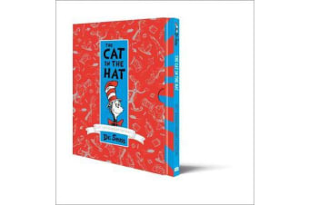 The Cat in the Hat Slipcase edition