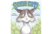 Some Cat! - A Picture Book