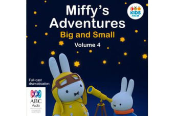 Miffy's Adventures Big And Small - Volume Four