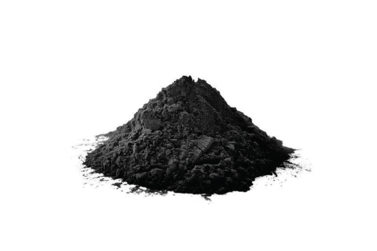 400g Oxpure Activated Charcoal Powder Bucket Tub Teeth Whitening Toothpaste Mask