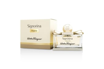 Salvatore Ferragamo Signorina Eleganza EDP Spray 50ml/1.7oz