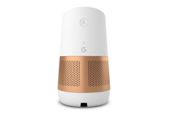 Ninety7 LOFT Battery Base for Google Home - Copper (NIN007)