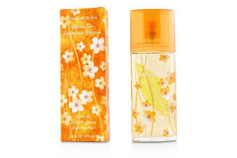 Elizabeth Arden Green Tea Nectarine Blossom EDT Spray 100ml/3.3oz