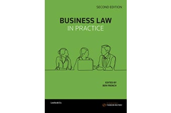 Business Law in Practice
