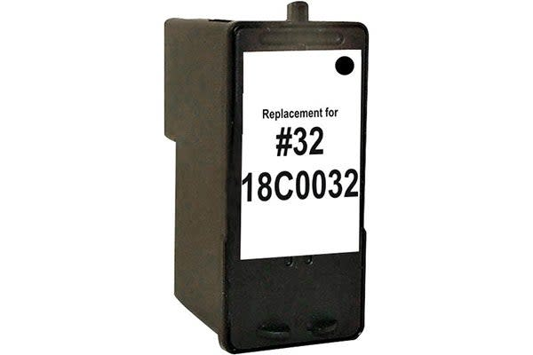 18C0032 #32 Remanufactured Inkjet Cartridge