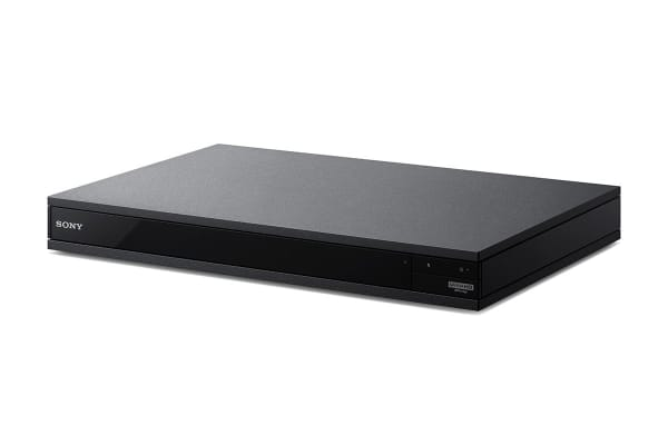 Sony Ultra HD Blu-ray Player (UBPX800)