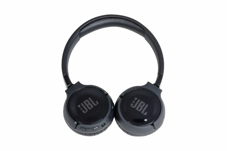 JBL T600 Wireless On-Ear Headphones