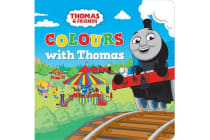 Colours with Thomas - Colours with Thomas
