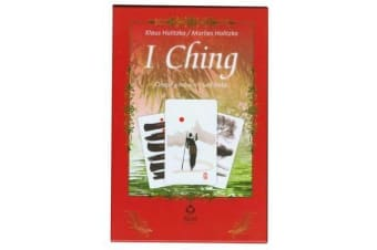 I Ching - The Chinese Book of Changes
