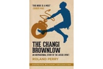The Changi Brownlow - An inspirational story of the Aussie spirit