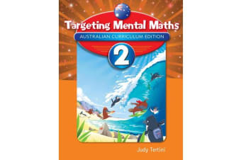 Targeting Mental Maths - Year 2