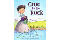 Croc by the Rock