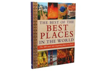 Best Of Best Places In The World