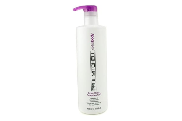 Paul Mitchell Extra-Body Sculpting Gel (Thickening Gel) (500ml/16.9oz)