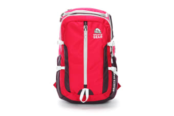 Granite Gear-Backpack-G7062-red