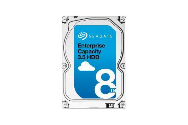 SEAGATE ENT CAP V5 1TB 3.5IN SAS 12GB/S 7200RPM 128MB CACHE 512N NO ENCRYTION HDD