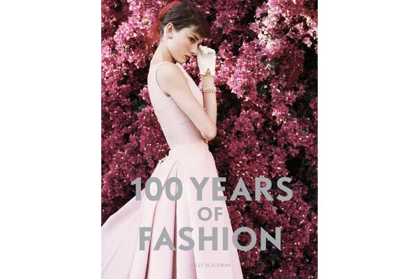 Image of 100 Years of Fashion