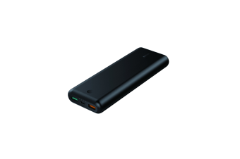 AUKEY 20100mAh USB-C PD QC 3.0 External Battery Power Bank Portable Charger