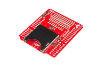 SparkFun Electric Imp Shield
