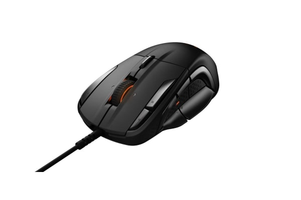 SteelSeries Rival 500 (15 button MOBO/MMO Mouse)