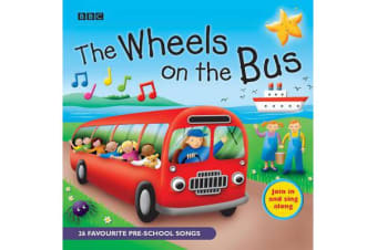 The Wheels On The Bus - Favourite Nursery Rhymes