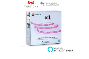 YEELIGHT YLDD04YL Smart Wifi LED Light Strip RGB Wireless Strip Light Kit 2metre