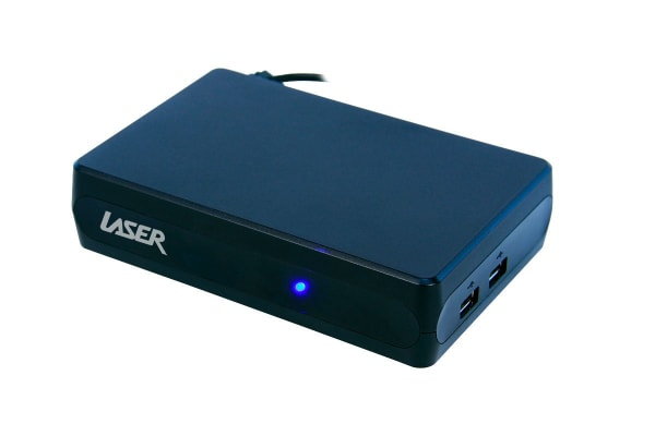 Laser Set Top Box & Smart Media Player