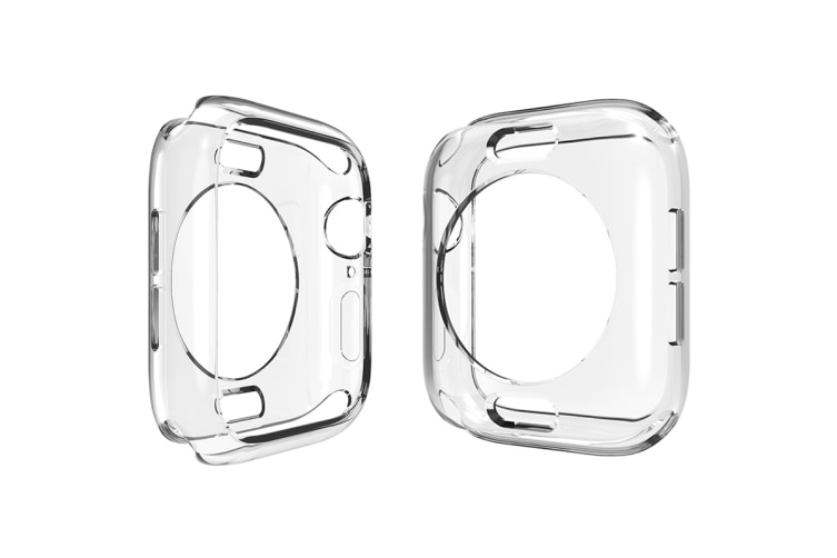 Protective Case Cover for Apple Watch 44mm