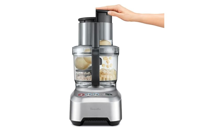 Breville The Kitchen Wizz Peel & Dice Food Processor