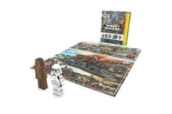 Star Wars Where's the Wookiee Collection - Gift Box