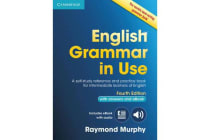 English Grammar in Use Book with Answers and Interactive eBook - Self-Study Reference and Practice Book for Intermediate Learners of English