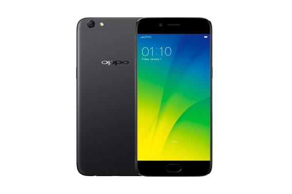 OPPO R9s (64GB, Black) - AU/NZ Model