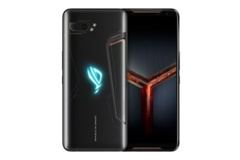 ASUS ROG Phone 2 ZS660KL 8GB Ram 128GB Rom Dual Sim (CN Spec) (With Google Play)